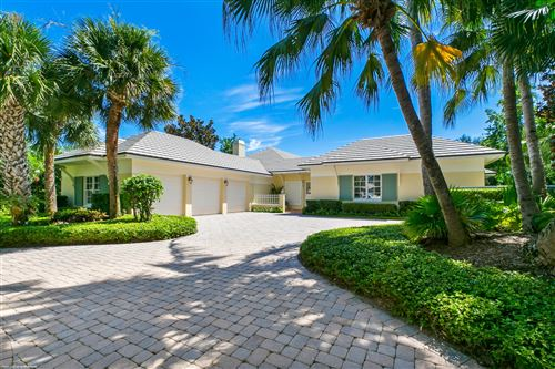 Photo of 902 Orchid Point Way, Orchid, FL 32963 (MLS # RX-10648636)