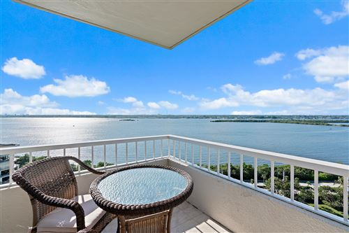 Photo of 5510 N Ocean Drive #16d, Singer Island, FL 33404 (MLS # RX-10680636)