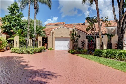 Photo of 22735 Meridiana Drive, Boca Raton, FL 33433 (MLS # RX-10729636)