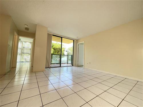 Photo of 11800 SW 18th Street #302-4, Miami, FL 33175 (MLS # RX-10743636)