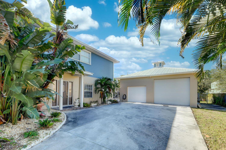 3602 SW Foremost Drive, Port Saint Lucie, FL 34953 - #: RX-10682636