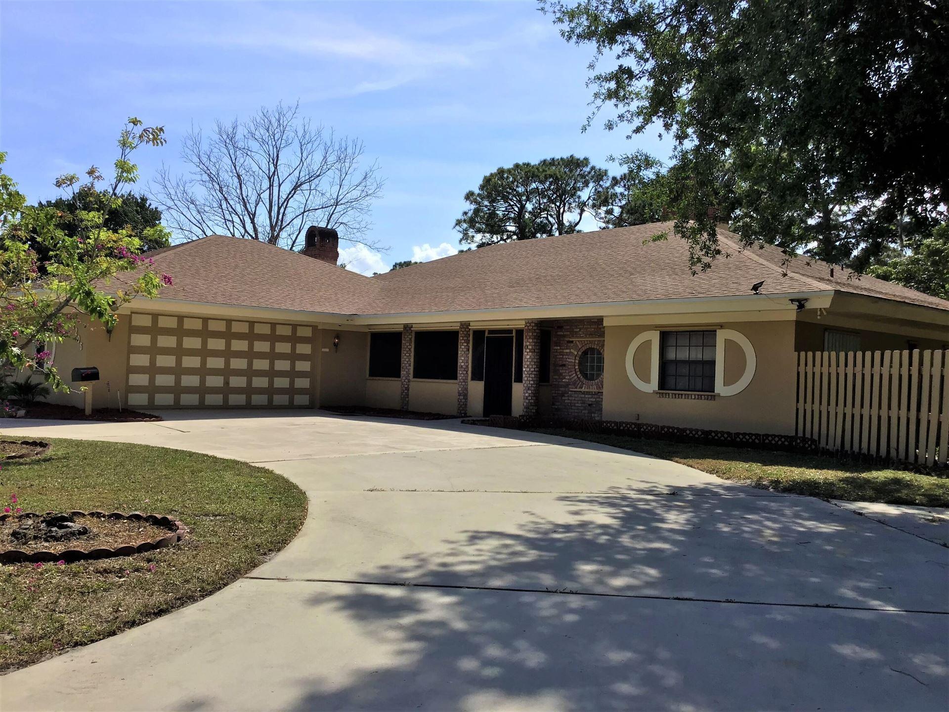 2205 N 45th Street, Fort Pierce, FL 34946 - MLS#: RX-10704636