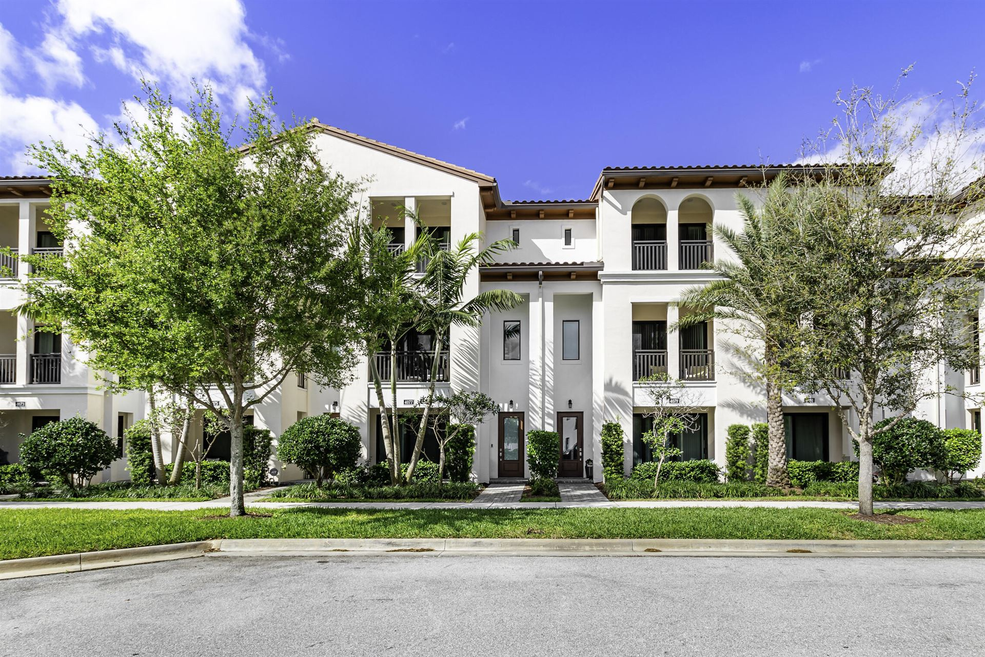 4077 Faraday Way, Palm Beach Gardens, FL 33418 - MLS#: RX-10710636