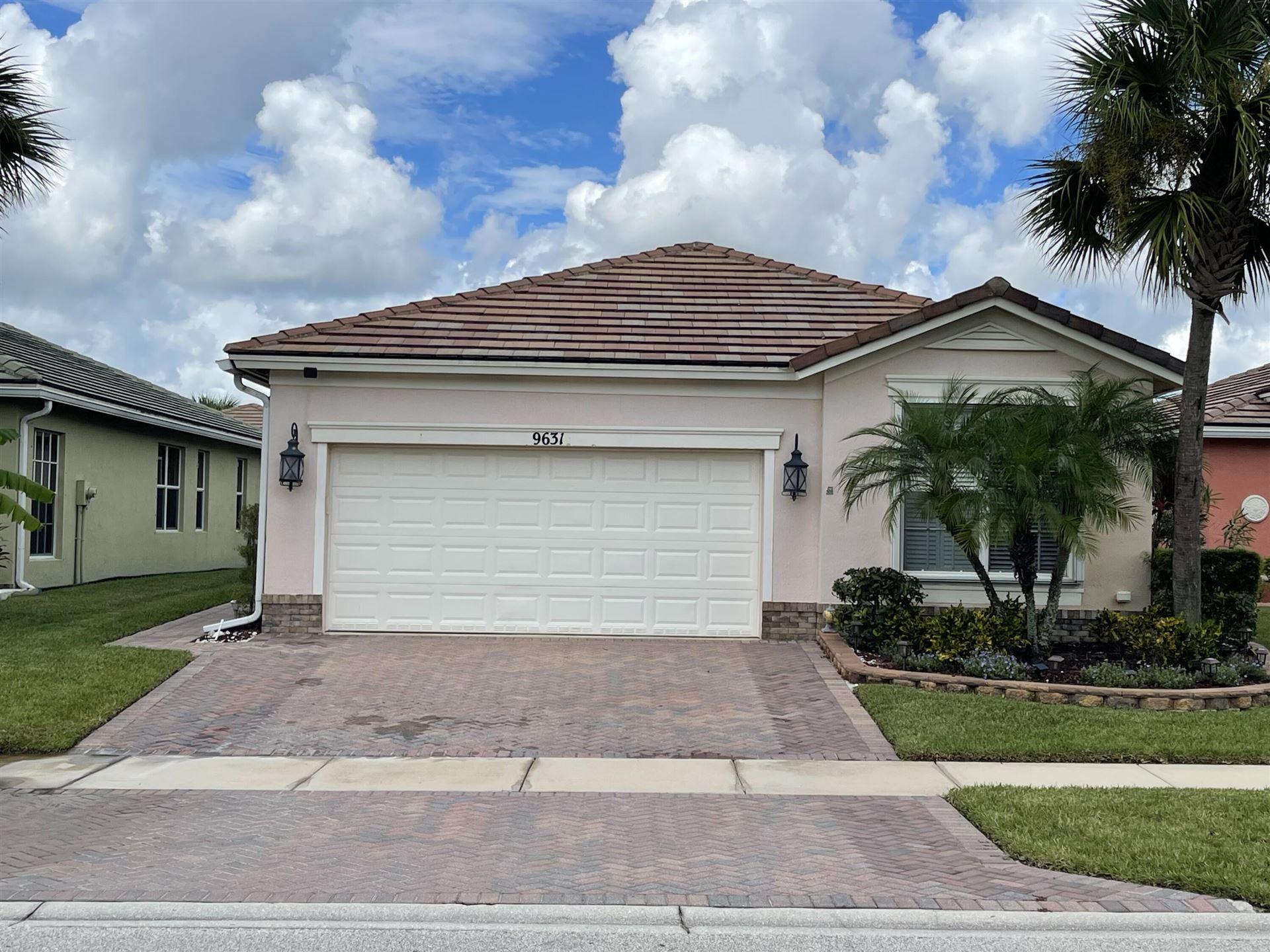 9631 SW Glenbrook Drive, Port Saint Lucie, FL 34987 - #: RX-10747636