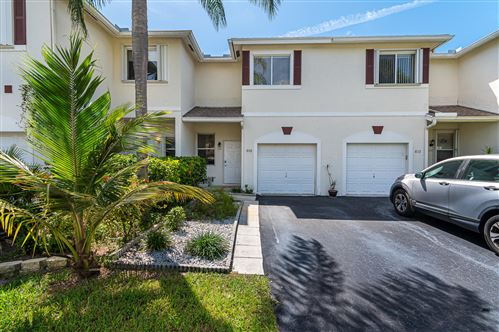 Photo of 808 NW 42nd Place NW #808, Deerfield Beach, FL 33064 (MLS # RX-10656637)