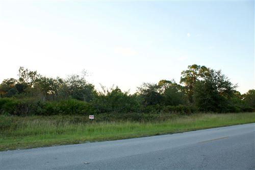 Photo of 610 & 620 N Cabbage Palm Street, Clewiston, FL 33440 (MLS # RX-10752637)