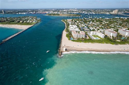 Photo of 115 Inlet Way, Palm Beach Shores, FL 33404 (MLS # RX-10753637)