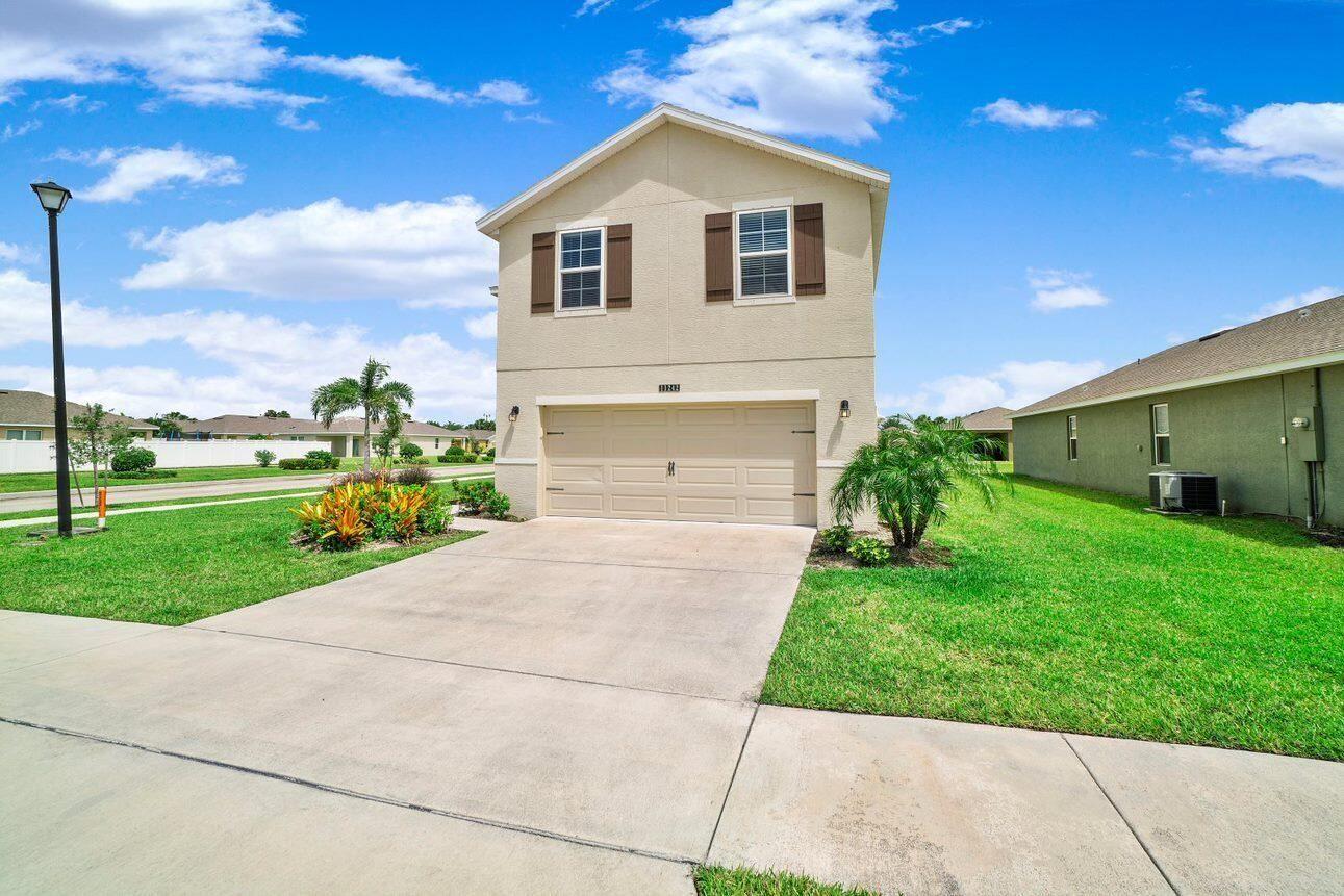 11242 SW Sophronia Street, Port Saint Lucie, FL 34987 - MLS#: RX-10722637