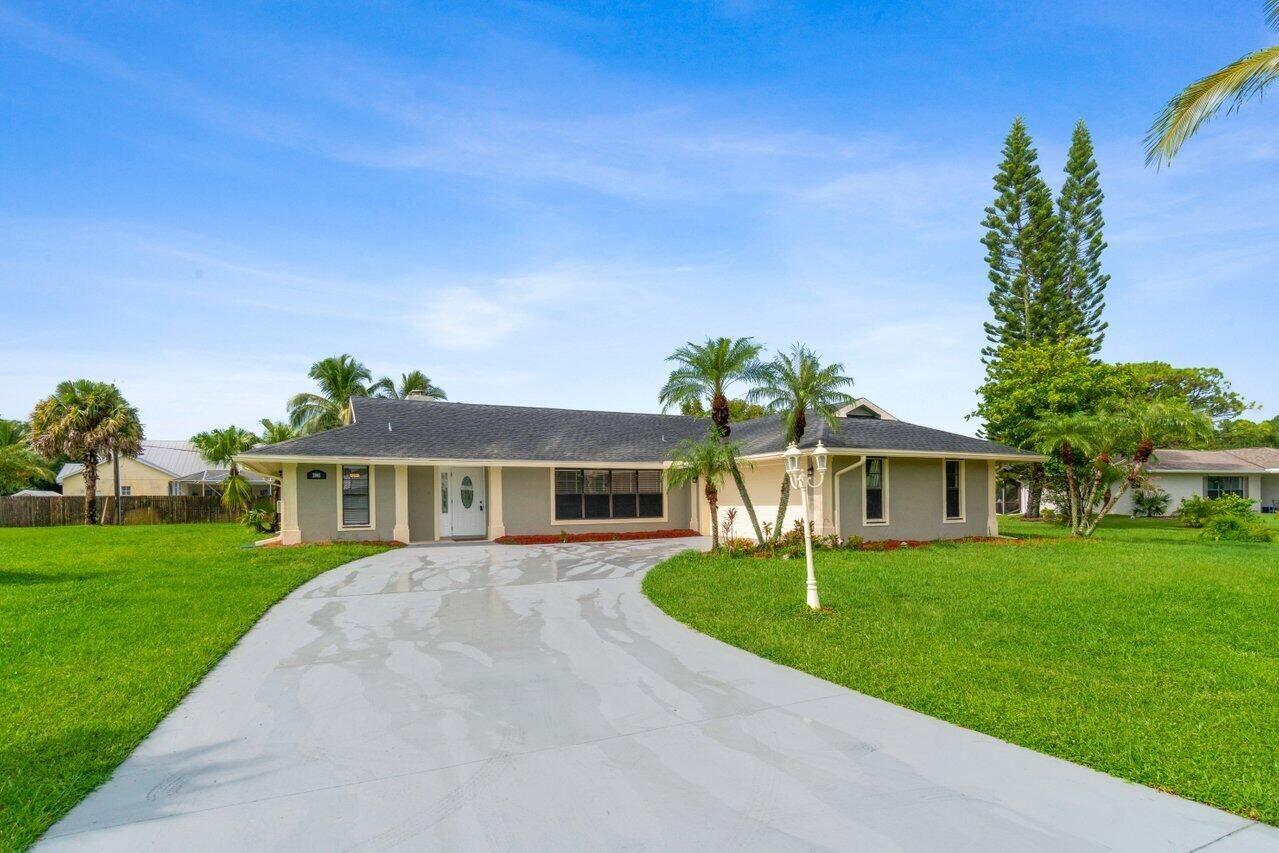 2081 SE Westmoreland Boulevard, Port Saint Lucie, FL 34952 - #: RX-10745637