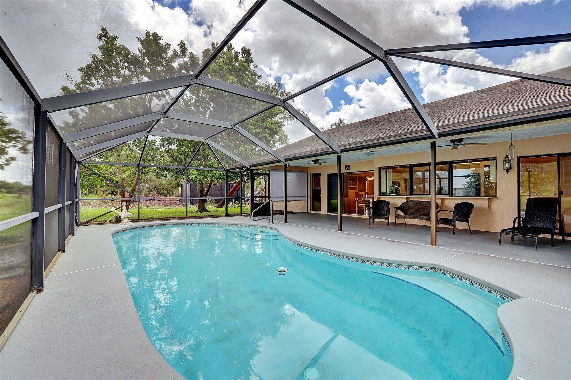 165 SW Whitmore Drive, Port Saint Lucie, FL 34983 - #: RX-10747637