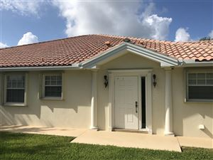 Photo of 8233 Cozumel Lane, Wellington, FL 33414 (MLS # RX-10553638)