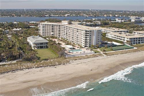 Photo of 2295 S Ocean Boulevard #220, Palm Beach, FL 33480 (MLS # RX-10570638)