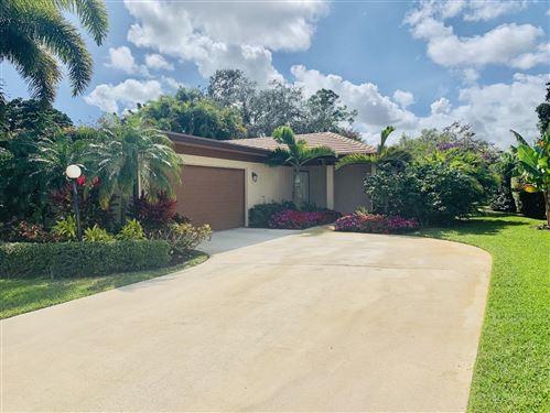 Photo of 6694 Eastpointe Pines Street, West Palm Beach, FL 33418 (MLS # RX-10604638)