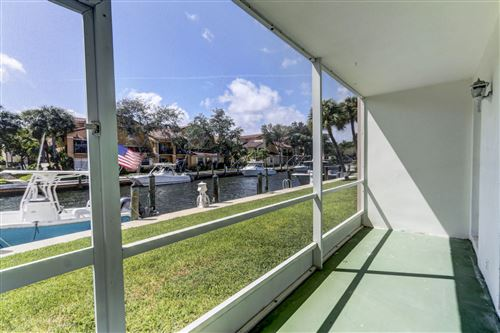 Photo of 120 Lehane Terrace #118, North Palm Beach, FL 33408 (MLS # RX-10654638)