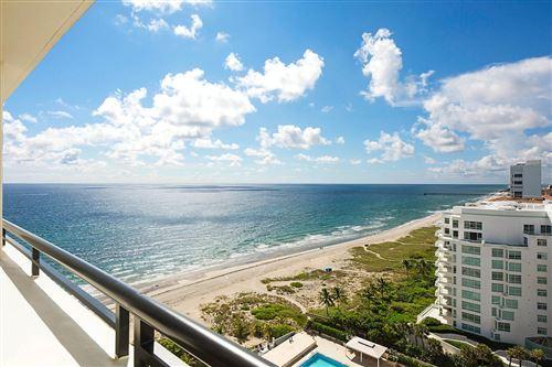Photo of 2000 S Ocean Boulevard #Ph-G, Boca Raton, FL 33432 (MLS # RX-10660638)