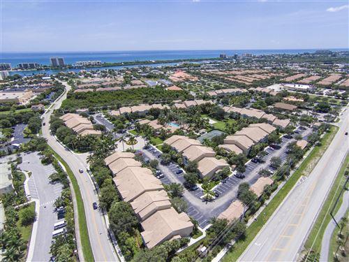 Photo of 266 Village Boulevard #6207, Tequesta, FL 33469 (MLS # RX-10685638)