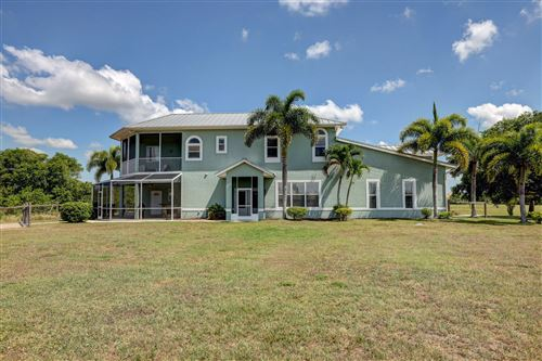 Photo of 12370 Piper Cub Terrace, Port Saint Lucie, FL 34987 (MLS # RX-10720638)