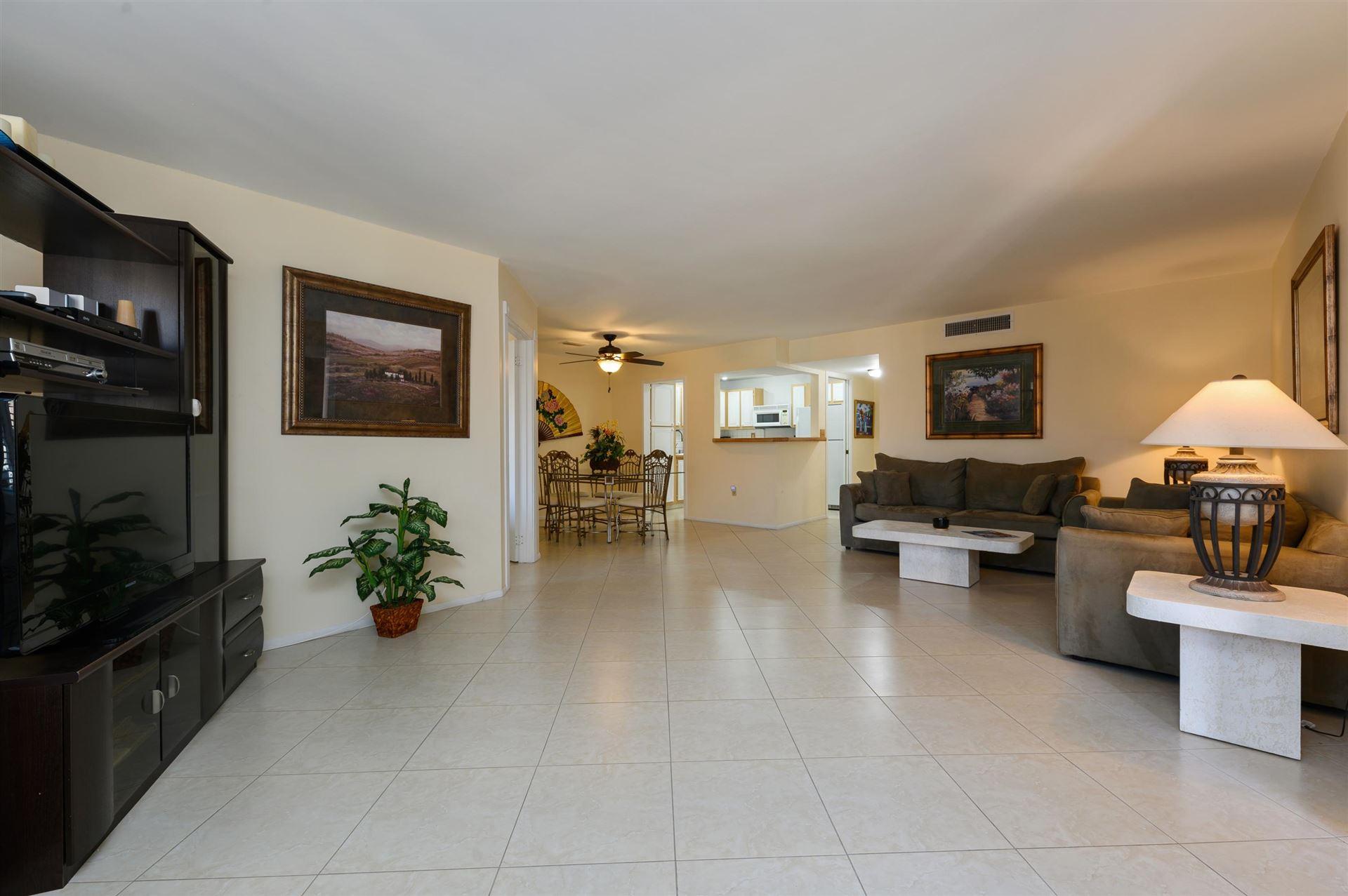 3520 S Ocean Boulevard #A505, South Palm Beach, FL 33480 - #: RX-10603638