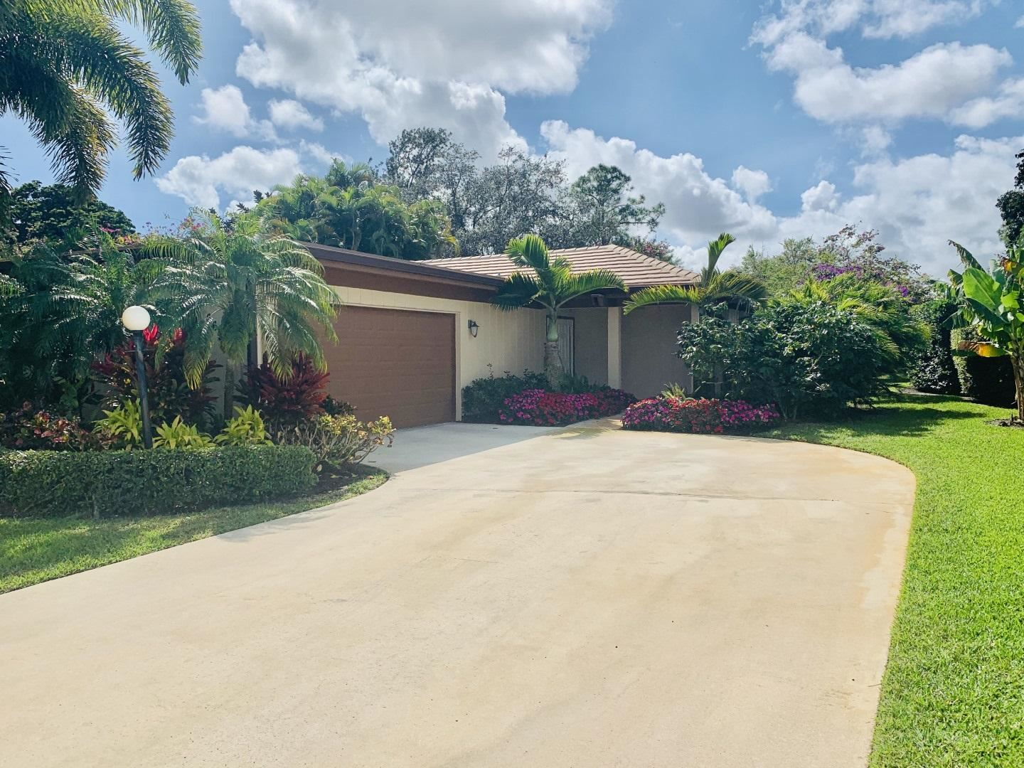 6694 Eastpointe Pines Street, West Palm Beach, FL 33418 - #: RX-10604638