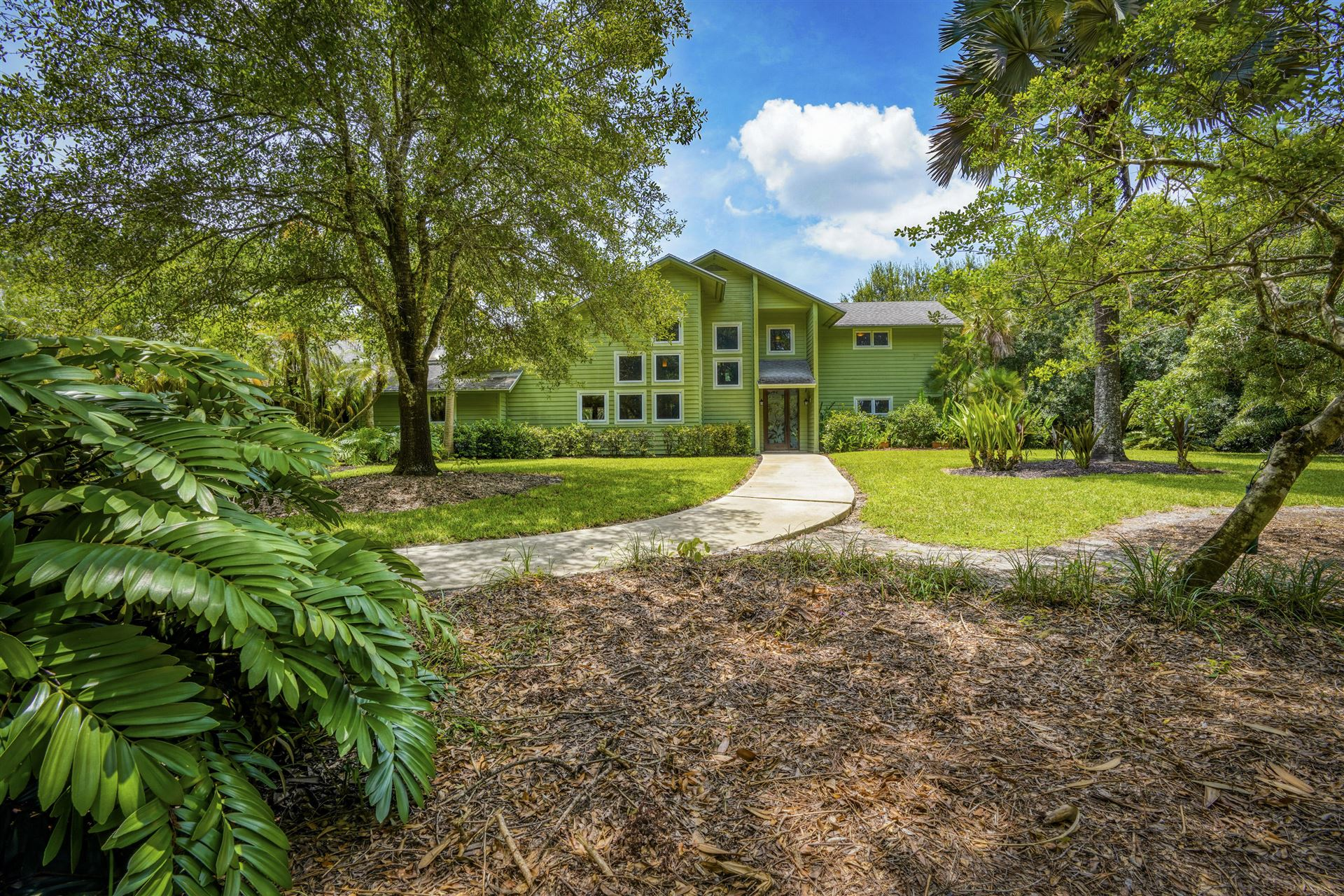 4450 SW Country Place, Palm City, FL 34990 - #: RX-10638638