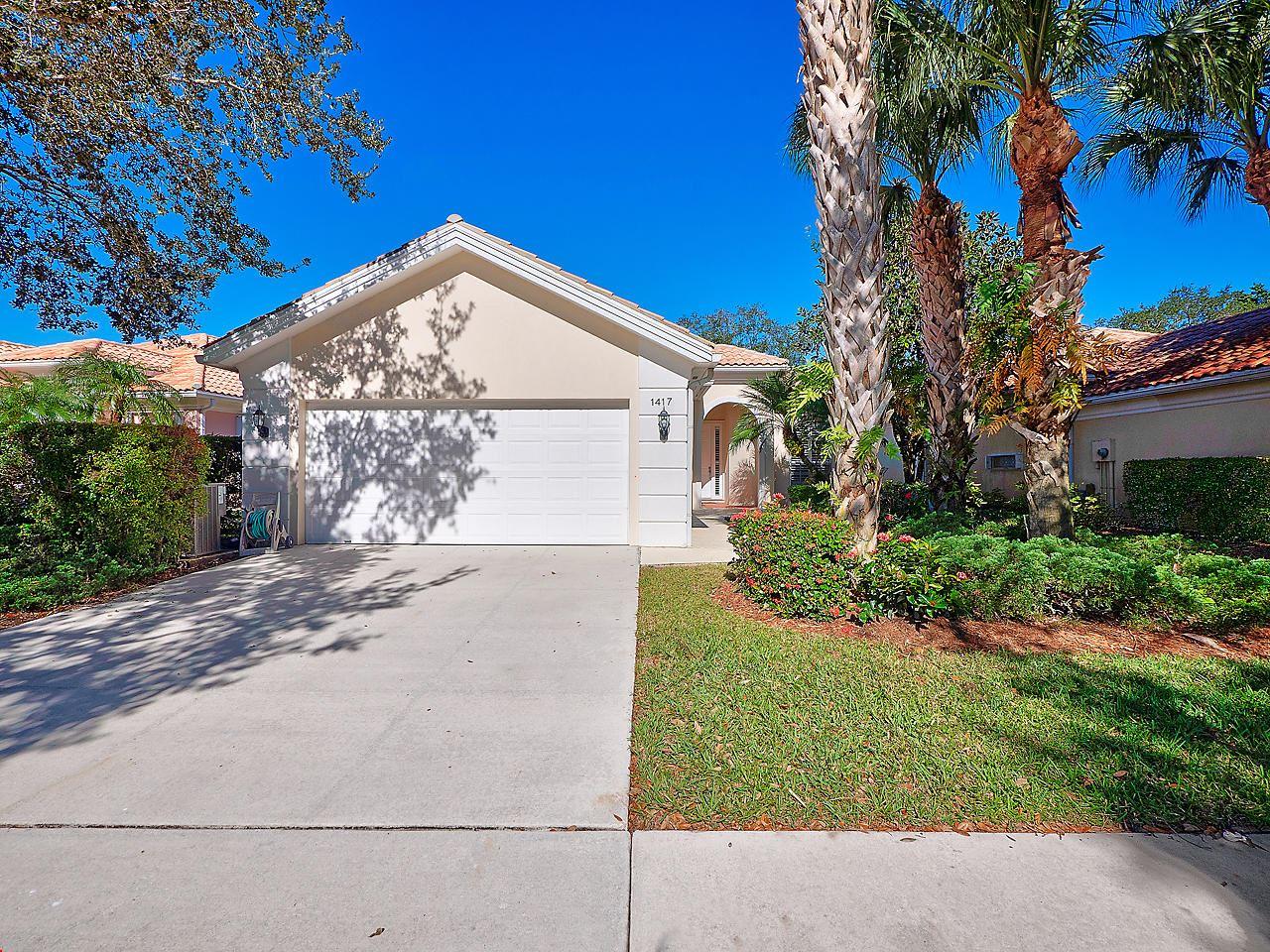 1417 SW Eagleglen Place, Stuart, FL 34997 - #: RX-10677638