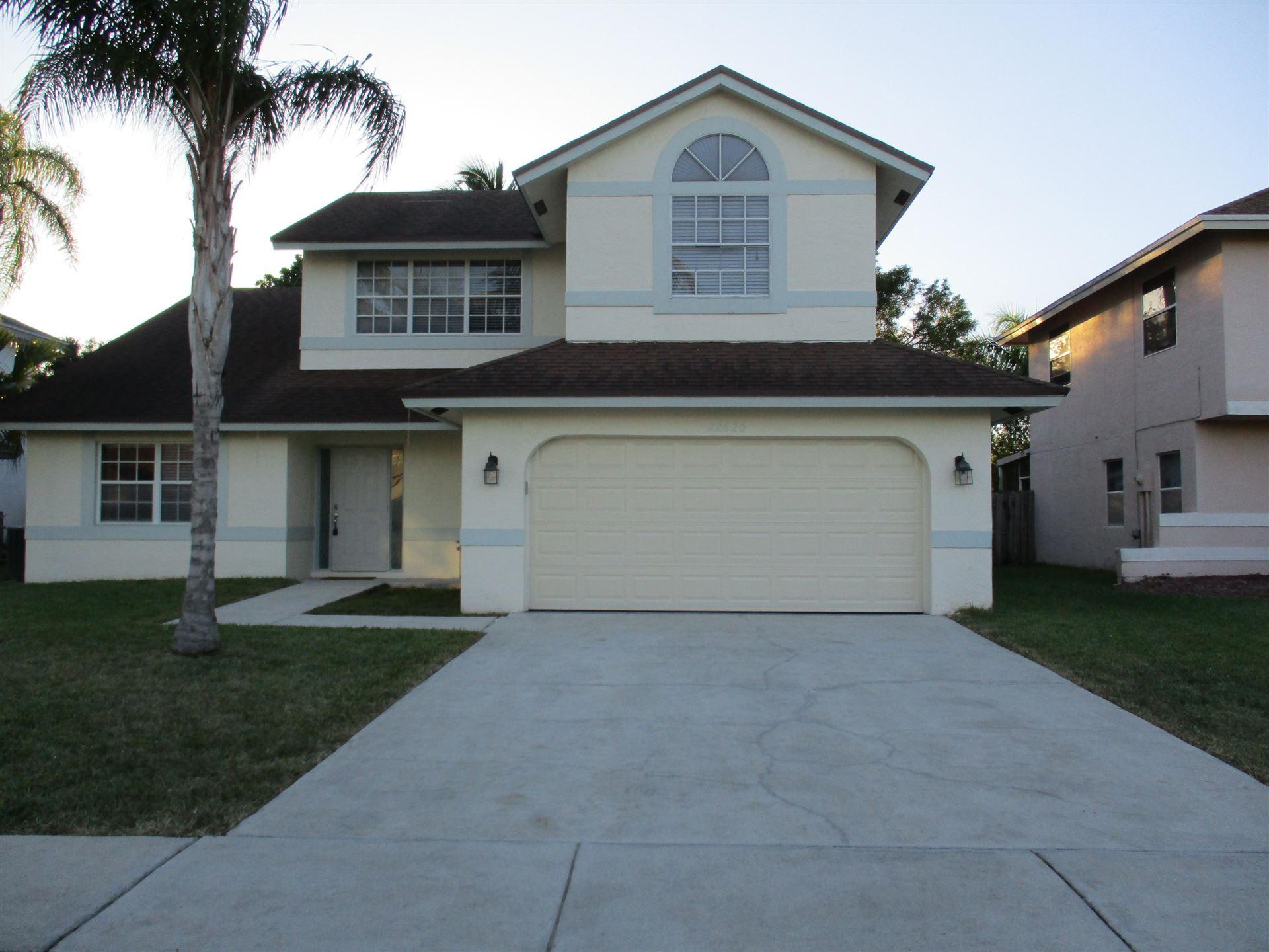 22620 Blue Fin Trail, Boca Raton, FL 33428 - MLS#: RX-10703638