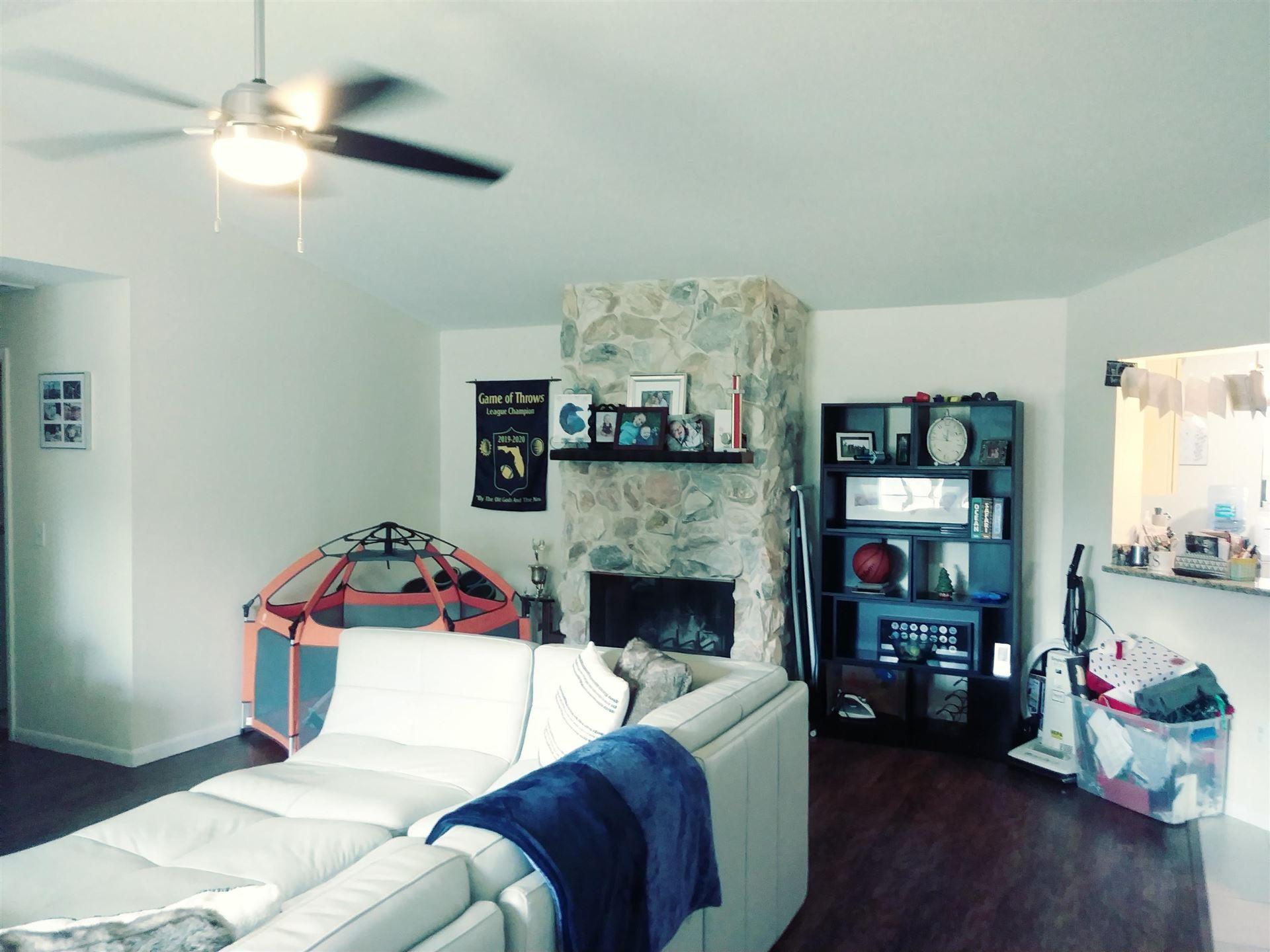 Photo of 4209 SW Tuscol Street, Port Saint Lucie, FL 34953 (MLS # RX-10708638)