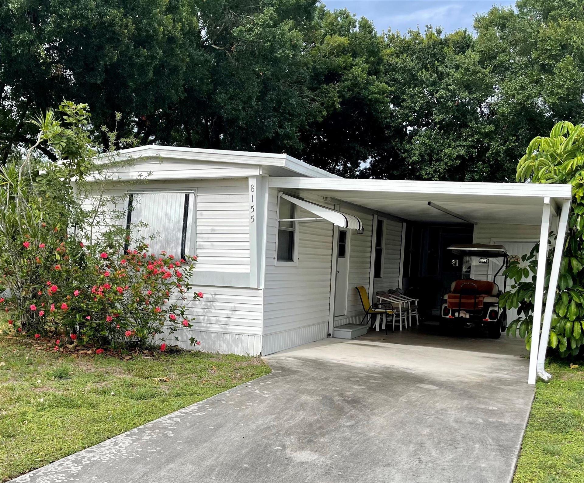 8155 Sandalwood Court, Boca Raton, FL 33433 - #: RX-10724638