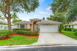 Photo of 12143 Sunset Point Circle, Wellington, FL 33414 (MLS # RX-10540639)