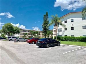 Photo of 430 Fanshaw K #430, Boca Raton, FL 33434 (MLS # RX-10561639)