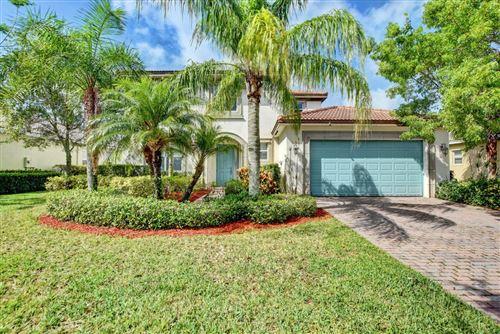 Photo of 2402 Bellarosa Circle, Royal Palm Beach, FL 33411 (MLS # RX-10624639)