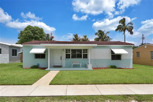 Photo of Listing MLS rx in 3201 Cleveland Street Hollywood FL 33021