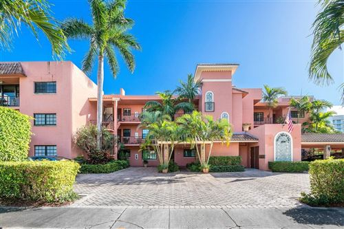 Photo of 250 E Royal Palm Road #2c, Boca Raton, FL 33432 (MLS # RX-10694639)