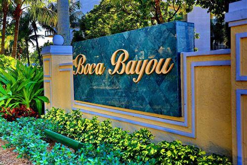 Photo of 20 Royal Palm Way #3020, Boca Raton, FL 33432 (MLS # RX-10722639)