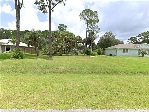 Photo of 8104 Kenwood Road, Fort Pierce, FL 34951 (MLS # RX-10735639)