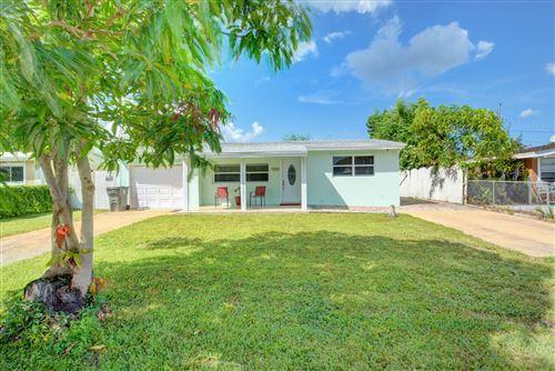 Photo of 4303 Garand Lane, West Palm Beach, FL 33406 (MLS # RX-10745639)