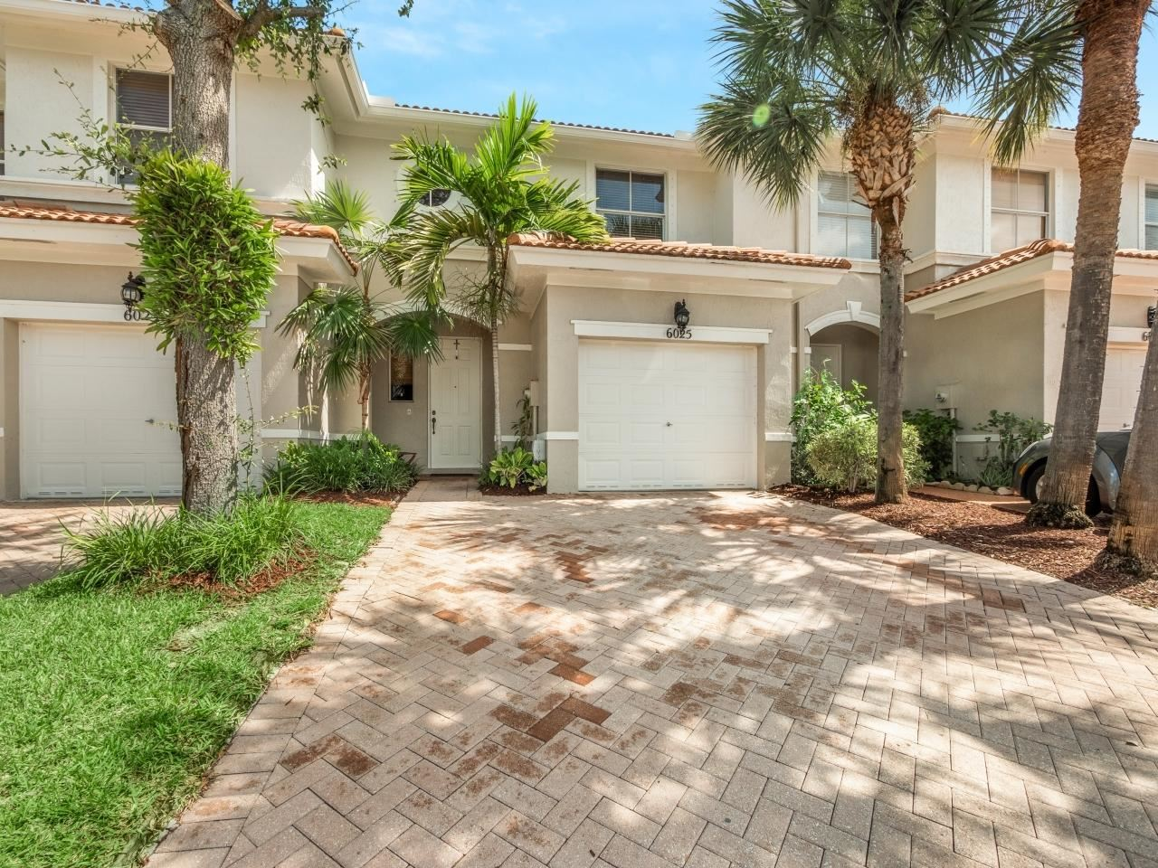 6025 Seminole Gardens Circle, Riviera Beach, FL 33418 - MLS#: RX-10734639