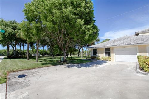 Photo of 12846 Woodmill Drive, Palm Beach Gardens, FL 33418 (MLS # RX-10585640)