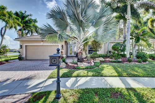 Photo of 9453 Palestro Street, Lake Worth, FL 33467 (MLS # RX-10599640)