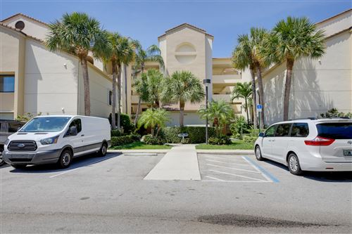Photo of 824 Oak Harbour Drive #824, Juno Beach, FL 33408 (MLS # RX-10614640)