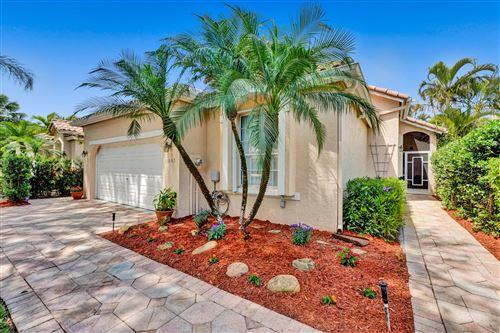 Photo of 11067 Springbrook Circle, Boynton Beach, FL 33437 (MLS # RX-10708640)