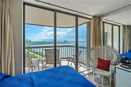 Tiny photo for 5380 N Ocean Drive #19-A, Singer Island, FL 33404 (MLS # RX-10745640)