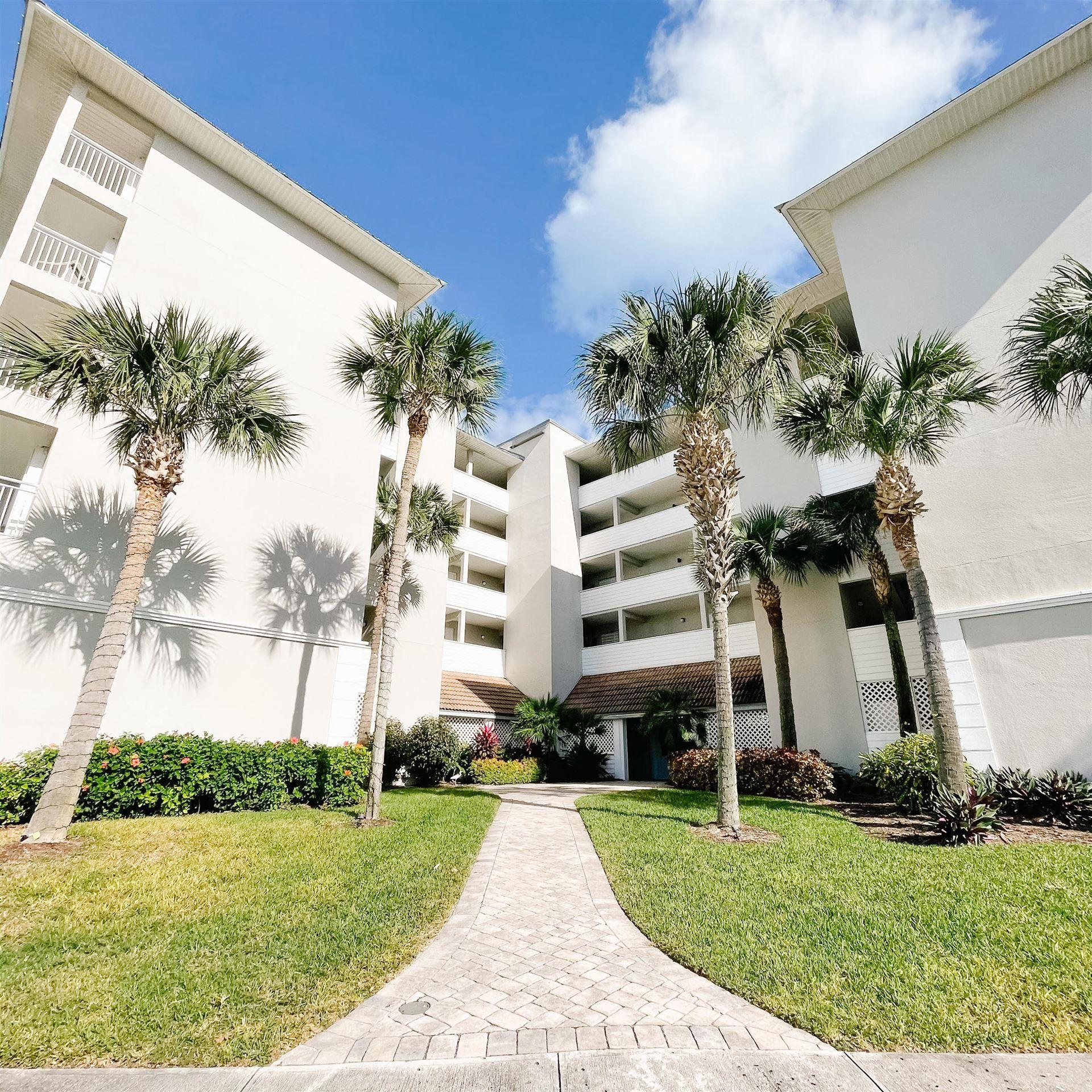 Photo of 379 NE Tradewind Lane #1203, Stuart, FL 34996 (MLS # RX-10685640)