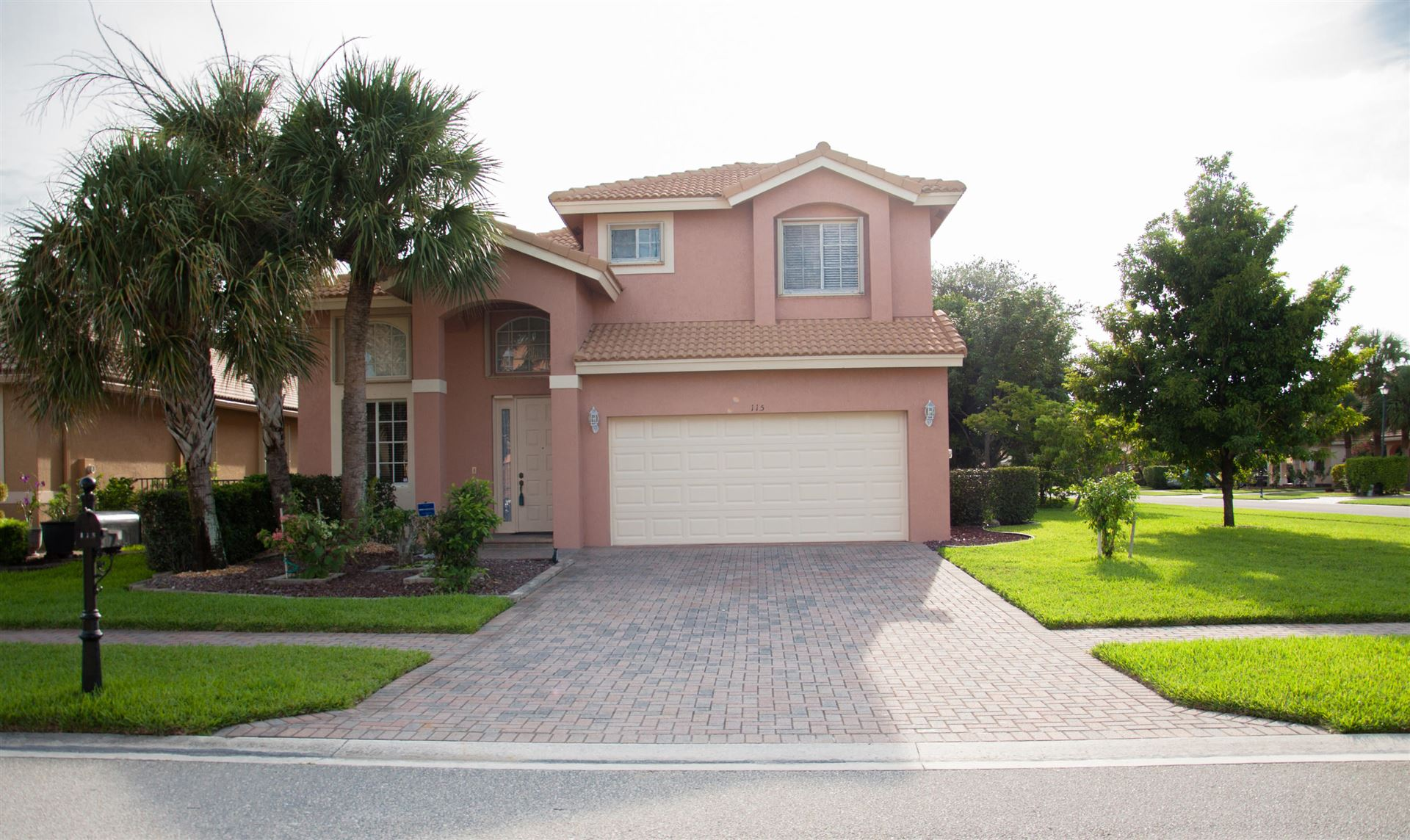 115 Sarona Circle, Royal Palm Beach, FL 33411 - MLS#: RX-10728640