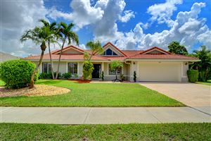 Photo of 1922 Staimford Circle, Wellington, FL 33414 (MLS # RX-10547641)