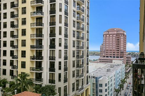 Photo of 801 S Olive Avenue #1015, West Palm Beach, FL 33401 (MLS # RX-10583641)