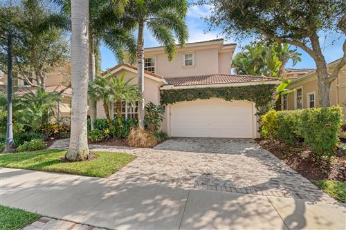 Photo of 134 Andalusia Way, Palm Beach Gardens, FL 33418 (MLS # RX-10603641)