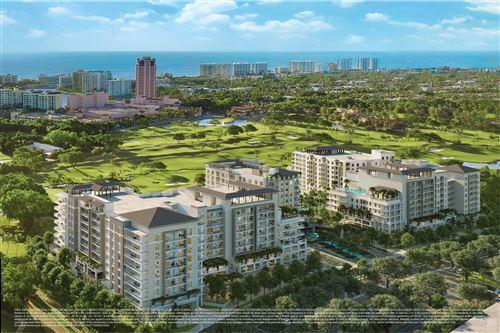 Photo of 200 SE Mizner Boulevard #214, Boca Raton, FL 33432 (MLS # RX-10734641)