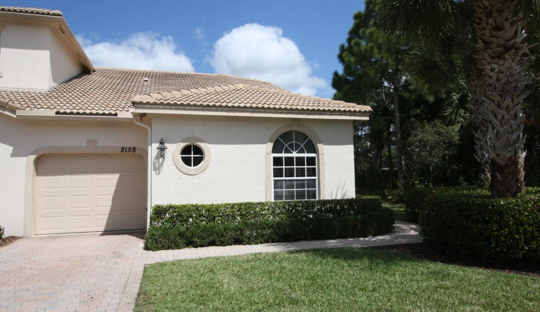 8158 Mulligan Circle, Port Saint Lucie, FL 34986 - #: RX-10610641