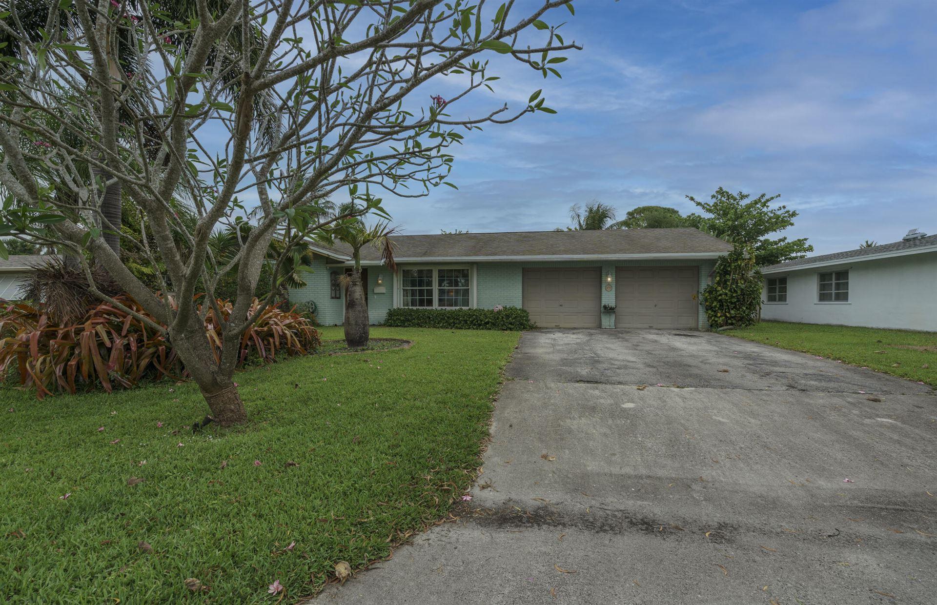 4091 Lakespur Circle N, Palm Beach Gardens, FL 33410 - MLS#: RX-10692641